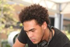 Trey Smith Spins at Palms Pool & Dayclub