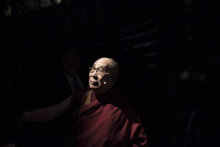 The Dalai Lama Celebrates His 80th Birthday in Orange County 3