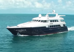 Find Utopia: Learn How You Can Own This Ultra-Luxe Yacht