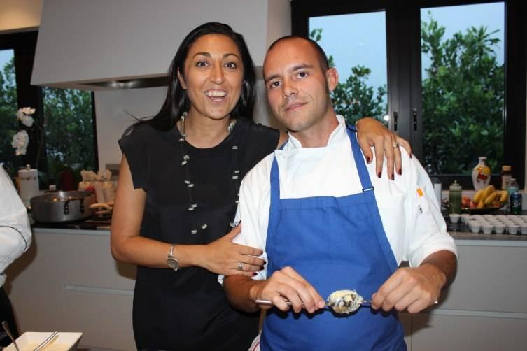 Valeria Longoni & Fabrizio Pintus