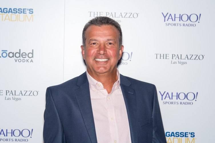Yahoo Sports Radio's John Granato