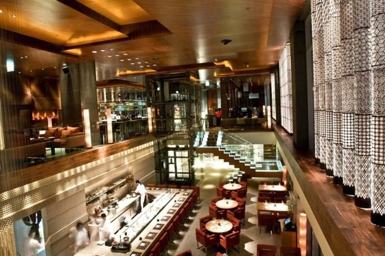 Zuma-Restaurant-Dubai