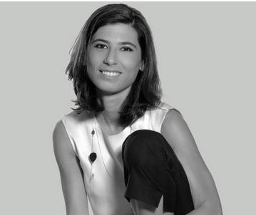 Alia Mouzannar
