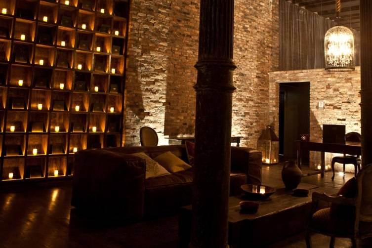 Nyc Why You Need The Red Wine Ritual At Aire Ancient
