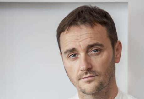 Jason Atherton Celebrated Chefs