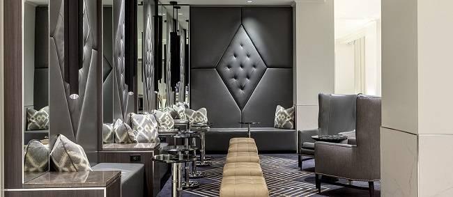Boston Park Plaza Hotel Completes 100m Renovation