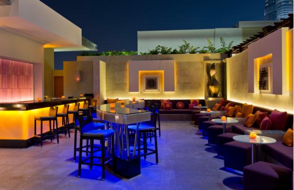 Dubai nightclubs