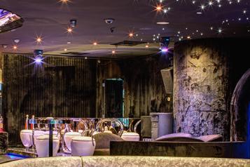 Dubai nightclubs