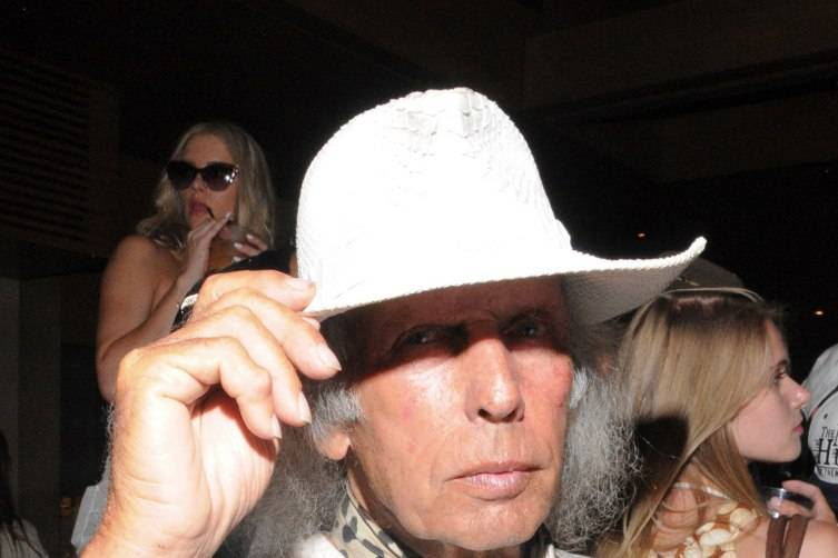 Bootsy Bellows 4th of July Party  6
