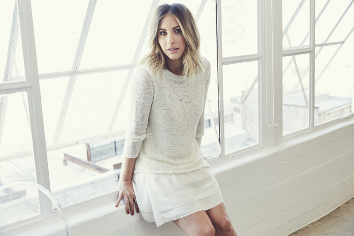 Emily Schuman Talks About Her New Cupcakes Cashmere Fashion Line