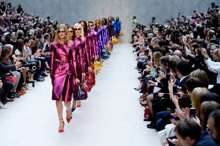 london-fashion-week-schedule-announced