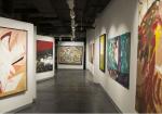 Dubai Haute Secrets: Sconci Gallery Dazzles Art Scene
