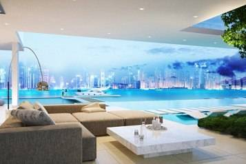 Brit Buyer Spends Record 12 Million Pounds On Dubai Villa