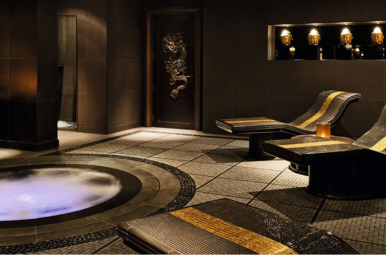 Buddha-Bar Dubai spa