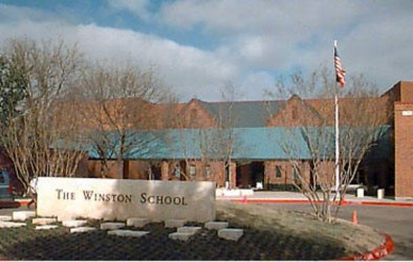 The Winston School offers admission to bright students who learn differently® in grades 1 through 12.