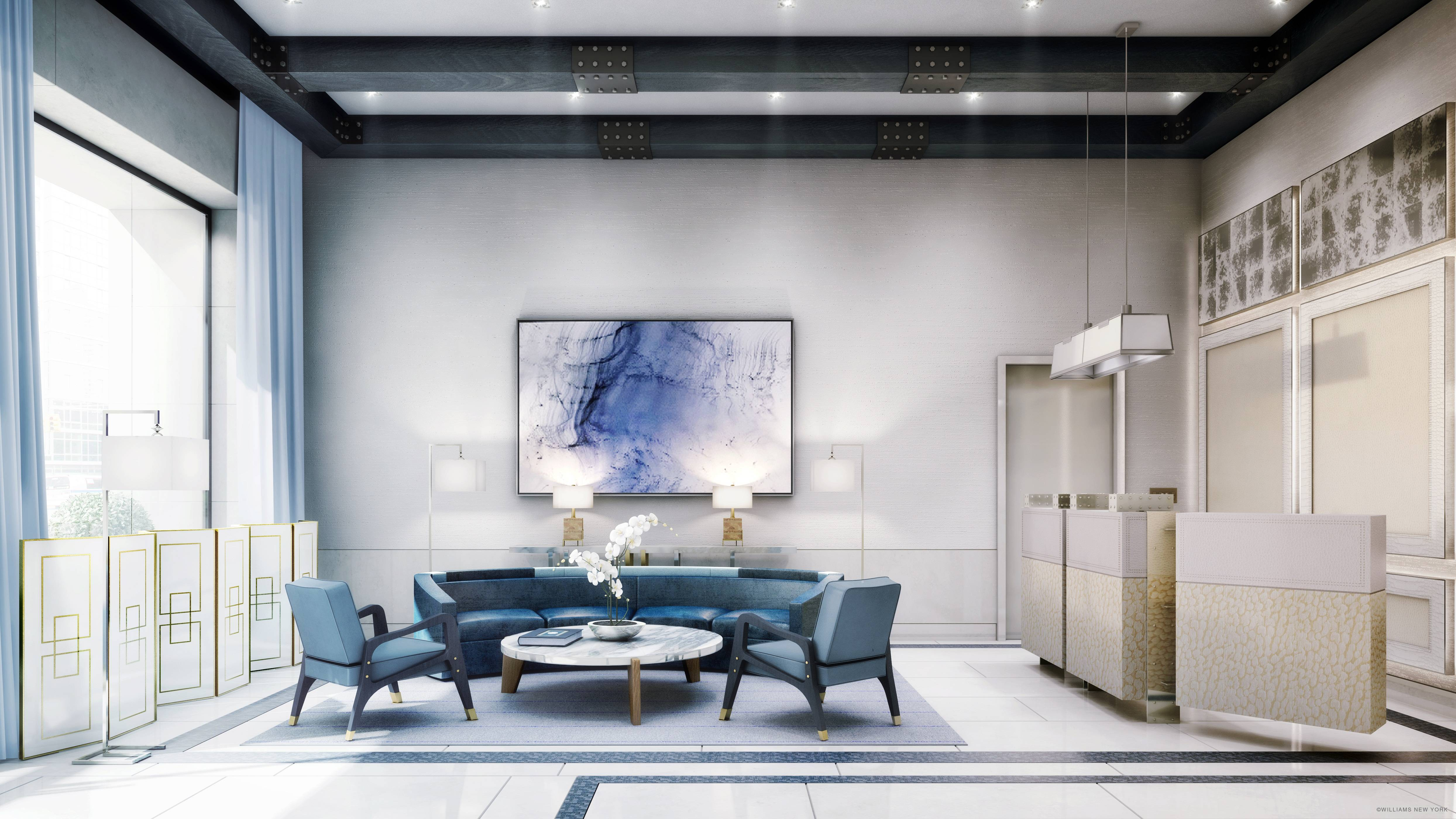 Nyc Penthouses For Parties Two Upper East Side Penthouses Just Broke Nyc Price Records
