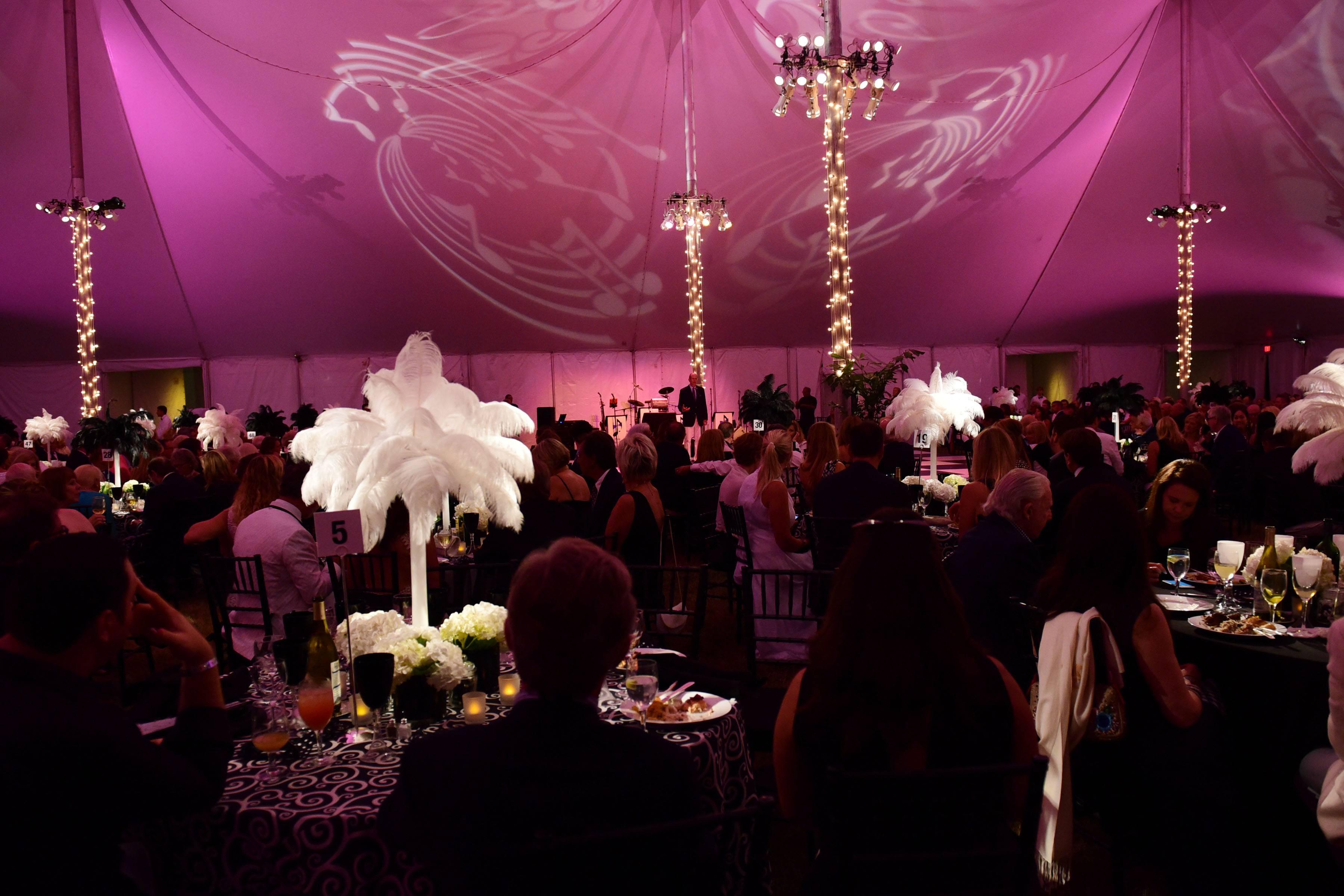 Atmosphere== Fantasia - Southampton Hospital's 57th Annual Summer Party== Southampton, NY== August 1, 2015== ©Patrick McMullan== Photo - Sean Zanni/PatrickMcMullan.com== ==