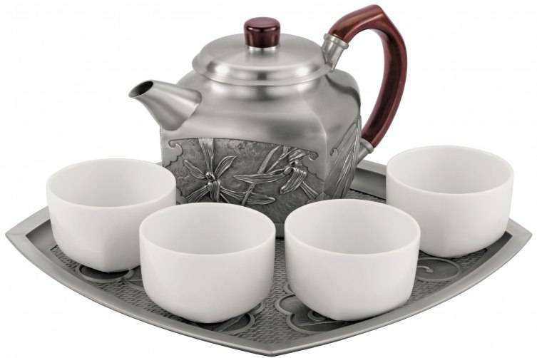 5189 Tea set