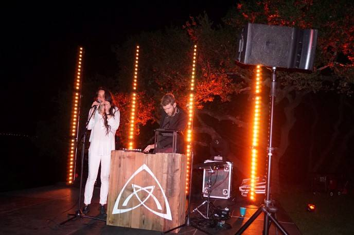 After party featuring KANEHOLLER with special performance by Victoria Noyes and DJ set by Joe Jonas