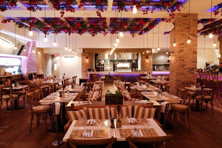 Brasserie Azur 2