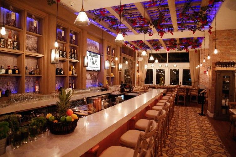 Brasserie Azur 3