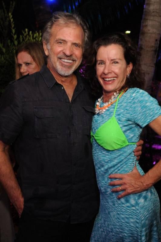 Bruce & Kathryn Orosz