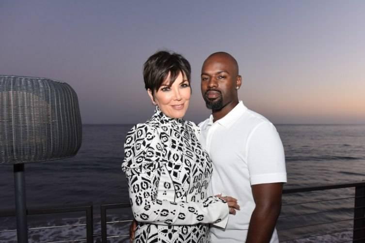 Kris Jenner celebrates Haute Living cover 12