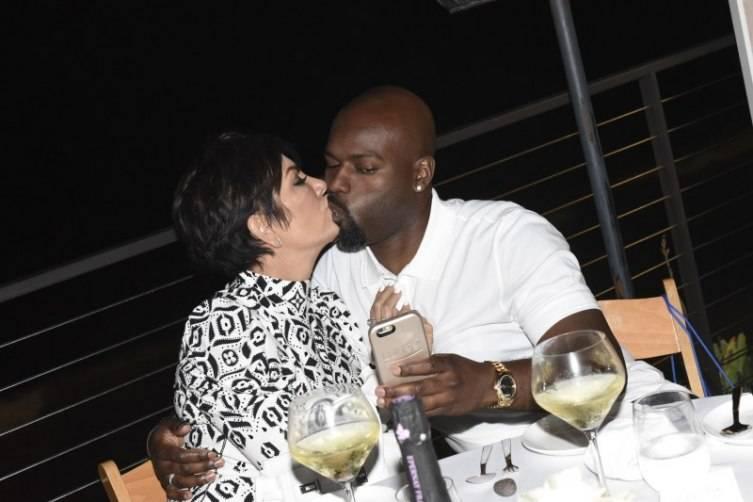 Kris Jenner celebrates Haute Living cover 8