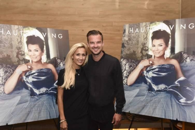 Kris Jenner celebrates Haute Living cover 7