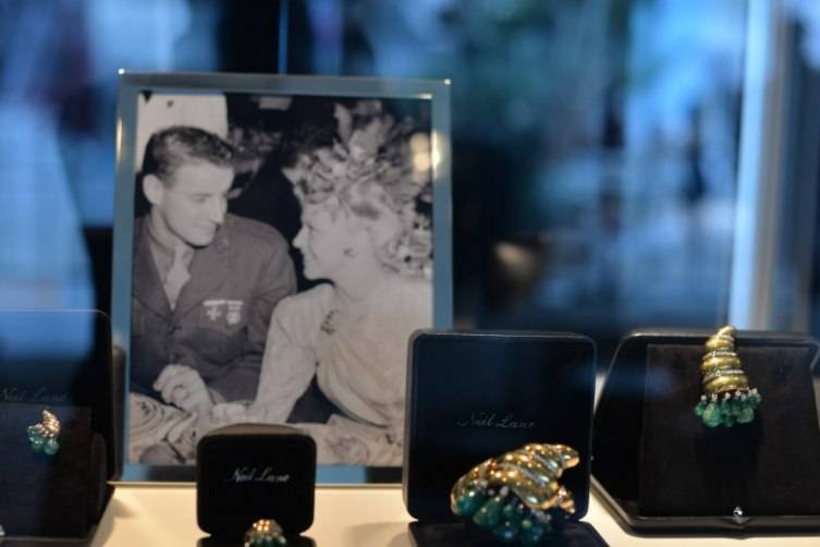 The Beverly Hilton's Diamond Anniversary 9