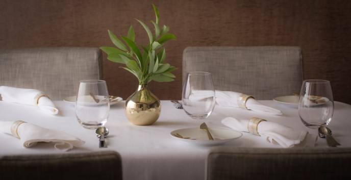 Michael Mina restaurant