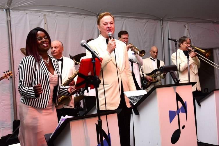 Fantasia - Southampton Hospital's 57th Annual Summer Party