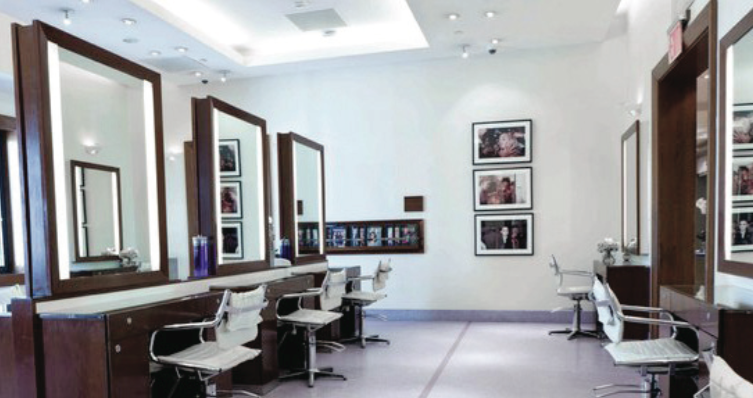 JOHN BARRET SALON