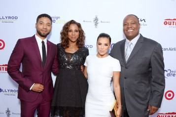 HollyRod Foundation's 17th Annual DesignCare Gala