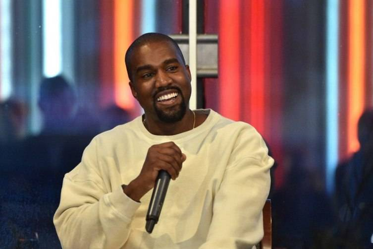 LACMA Director's Conversation With Steve McQueen, Kanye West, And Michael Govan About