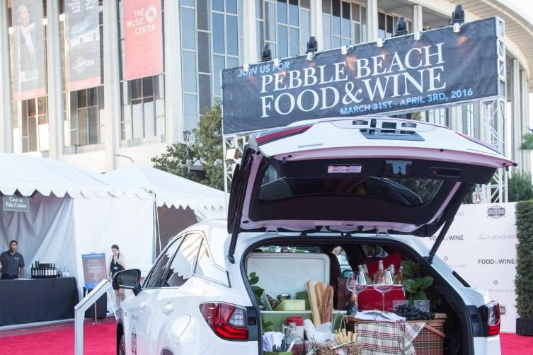 5th Annual Los Angeles Food & Wine Festival 10