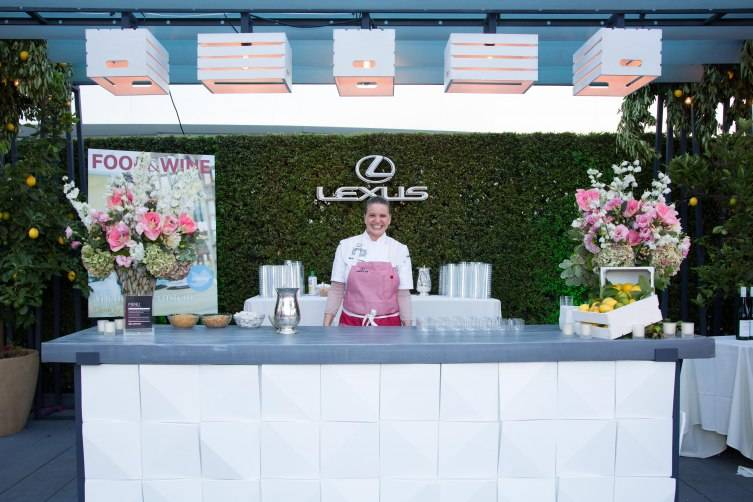 5th Annual Los Angeles Food & Wine Festival 6