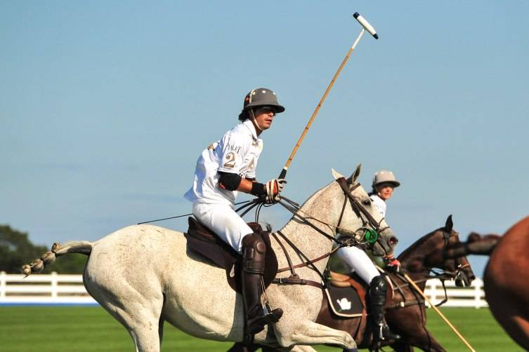 Nacho Figueras, Piaget Hamptons Cup-mosphere