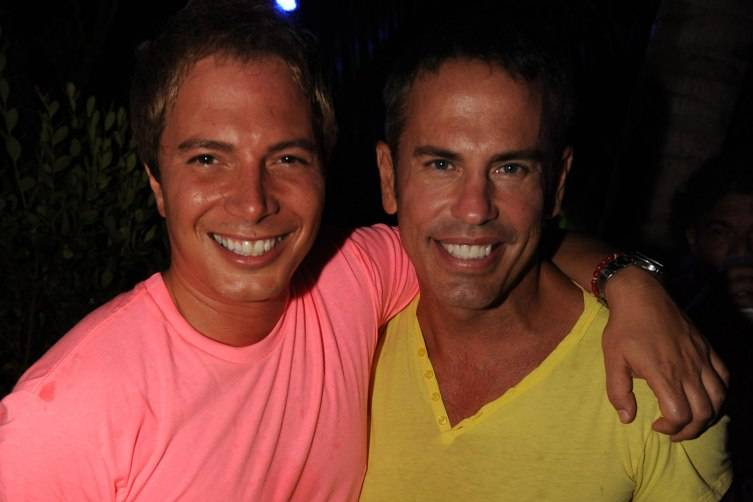 Nick D'Annunzio & Danny Jelaca