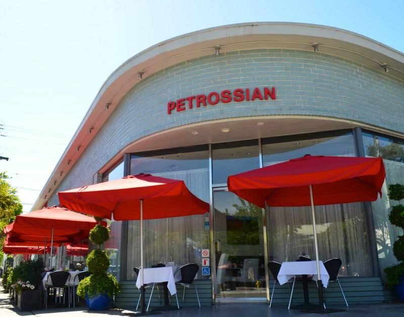 Petrossian exterior 01