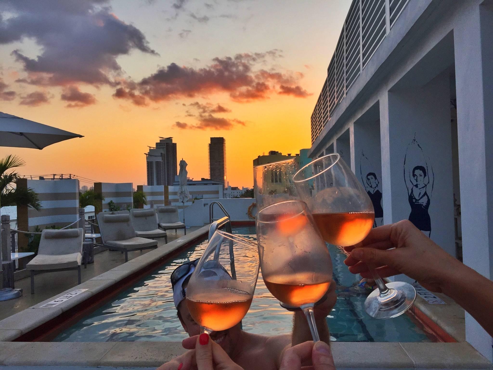 Miami Sense Beach House To Celebrate