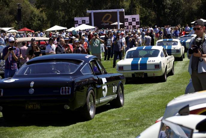 The Quail, A Motorsports Gathering