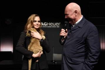 cara-delevinge-fundraises-for-cecil-tag-heueur