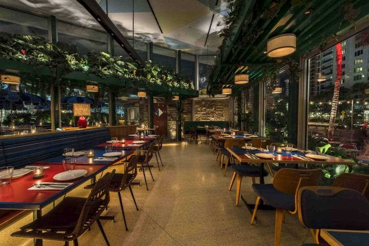 Continental Interior by Shawn Hausman Design
