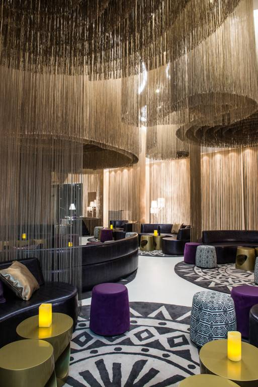 W Bogota Lounge