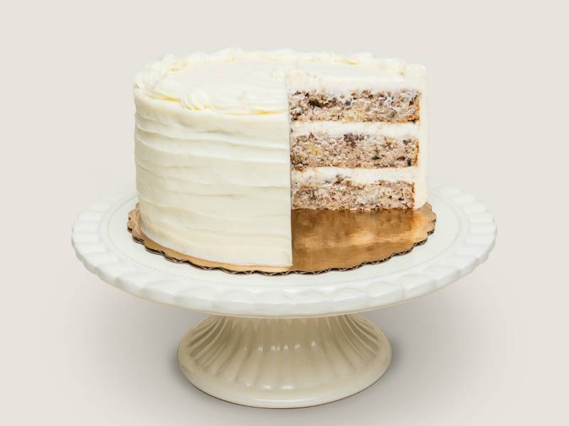 What Cake Goes Well With Key Lime Frosting