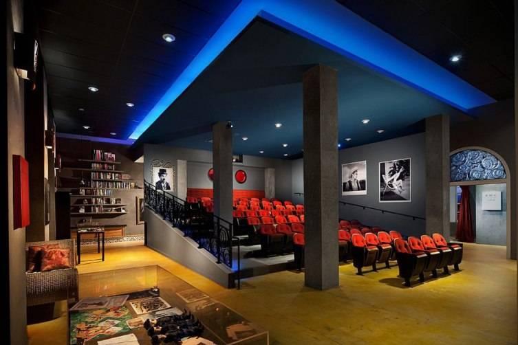 Miami Beach Cinematheque