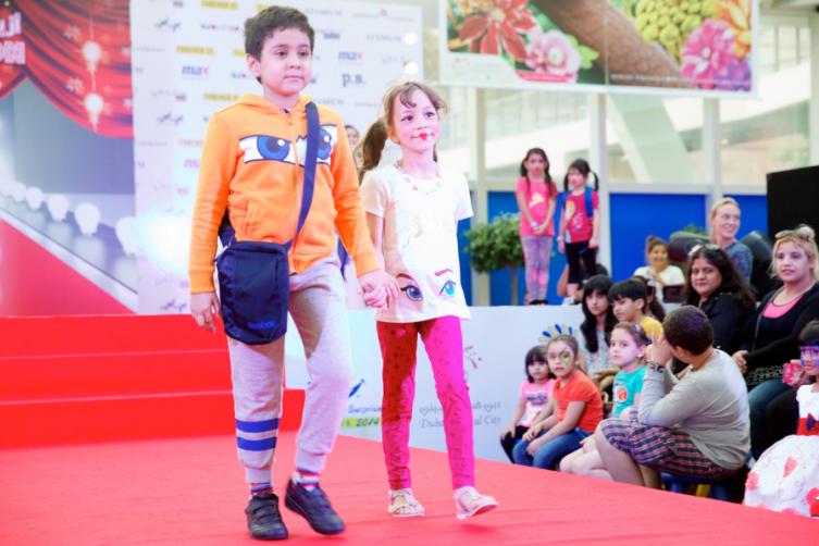 dss kids fashion fest