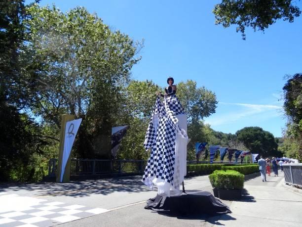 The Quail, A Motorsports Gathering