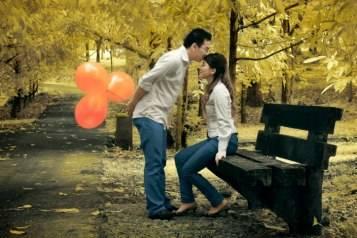romantic dates